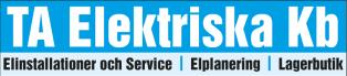 TA Elektriska logo